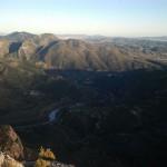 Esas vistas