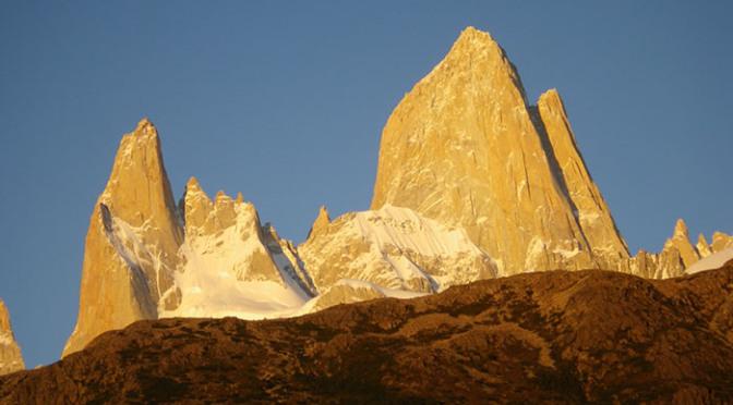 Patagonia 2014-2015