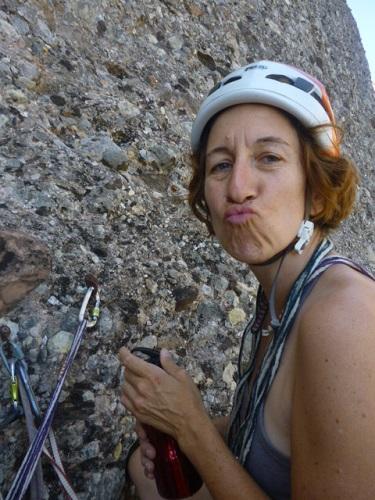 Helen en la R1
