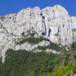 Pedraforca visto desde la aprox