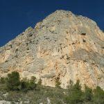 Peñón del Cabal
