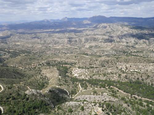 Las vistas desde la R3
