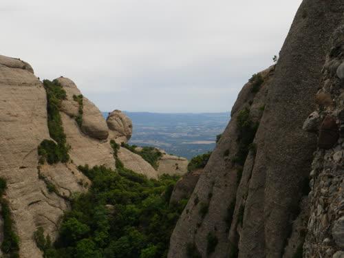 Las vistas desde R6