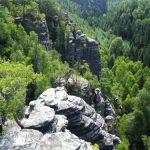 Vistas desde Falkenwand