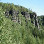 Las vistas desde Pokal