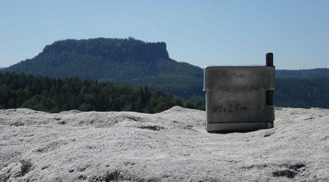 Sandstein (Suiza Sajona) 2018