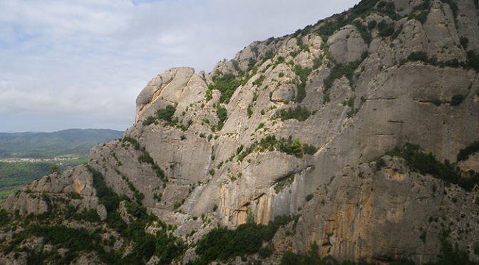 Los Mares del Sur. Trió de Pollegons. Montserrat
