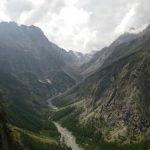 Vistas sobre el valle