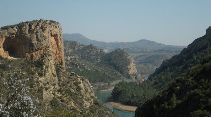 Paqui Castellà. Barranc Fondo