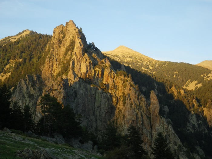Roc de Marialles