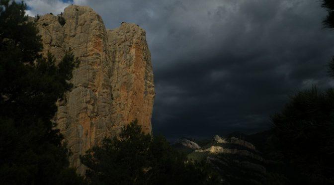 La Chorrera. La Chorrada. Roques de Masmut