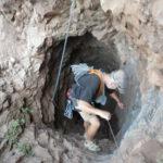 Túnel de descenso